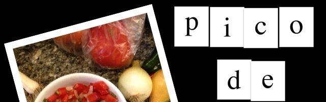 Pico De Gallo Recipe: Inspired by Ree